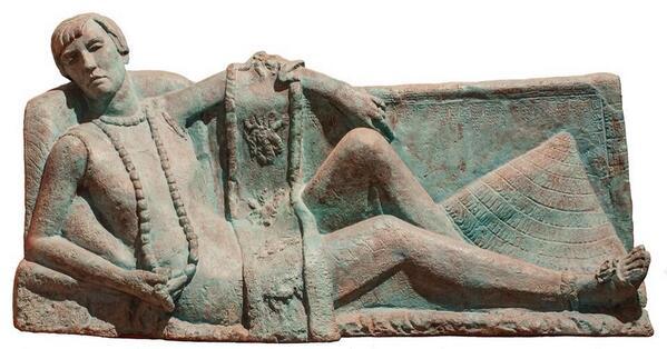 Fusioni sculture bassorilievi statue
