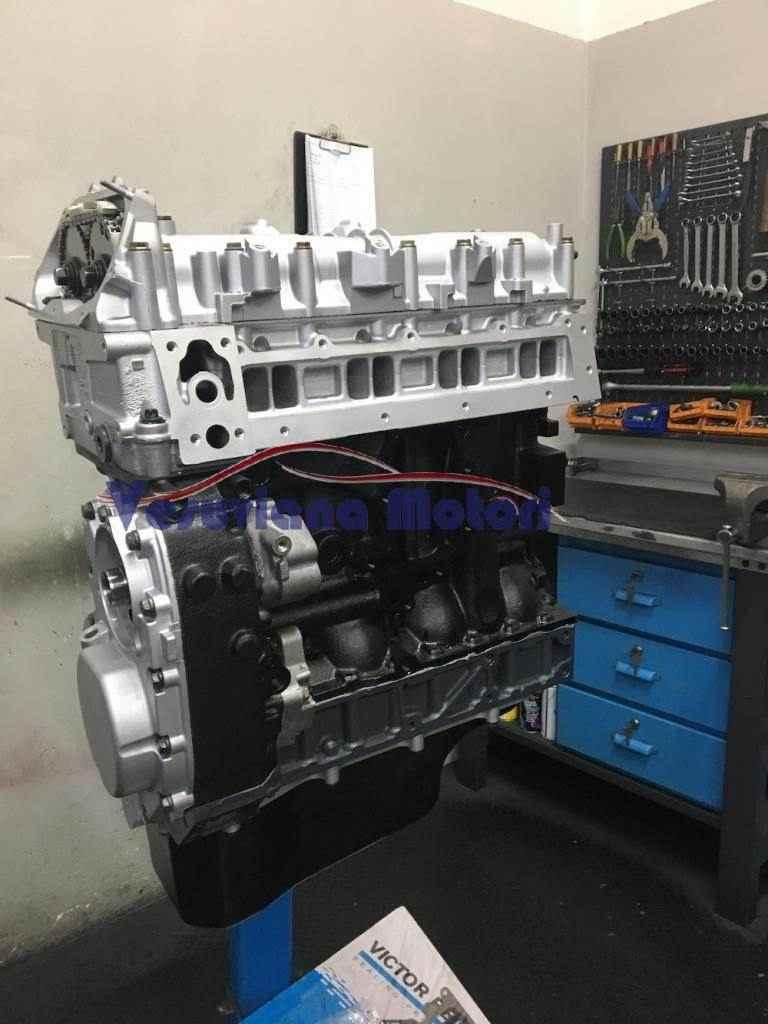 Motore Rigenerato Iveco Daily 3.0cc