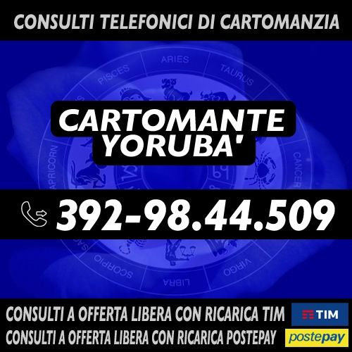 (¯`·._(___Consulto di Cartomanzia a basso costo___)_.·´¯)