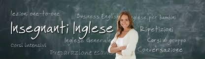 Corsi inglese / italiano - RIpetizioni - per privati aziende stranieri