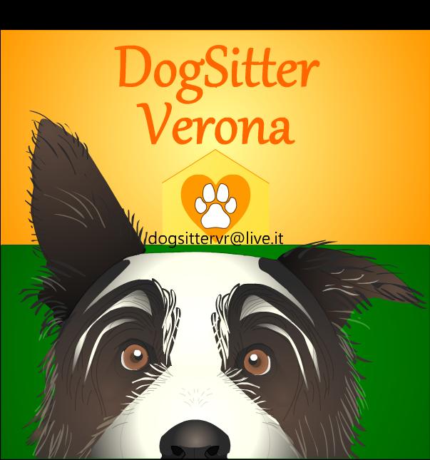 DogSitter Verona / Ospitalità casalinga - NO BOX -