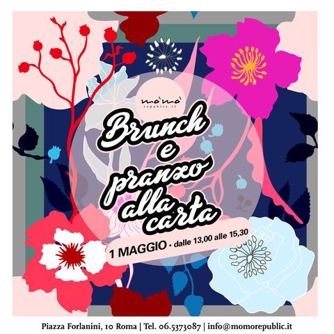 L'1 Maggio nel verde di Roma tra stile, gusto e musica live!