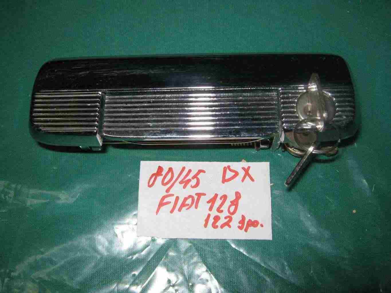 Maniglia dx fiat 128-e 127 special d'epoca