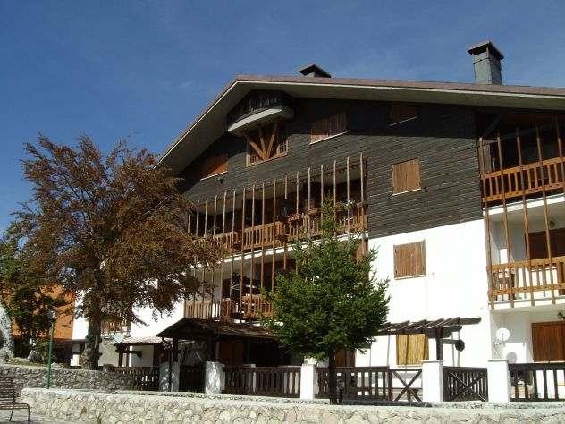Appartamento in montagna a Campaegli (Cervara di Roma)