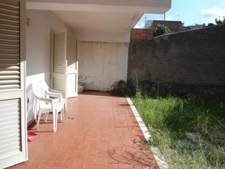 Appartamento con giardino di proprietà in vendita a Barcellona Pozzo di Gotto