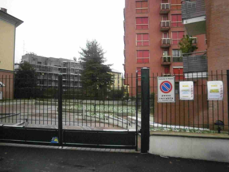 box zona Lambrate Milano