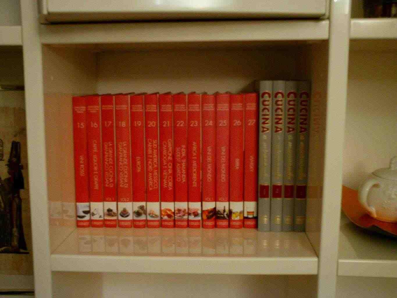 Enciclopedia Cucina Italiana La Repubblica