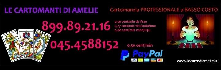 Le cartomanti di Amelie