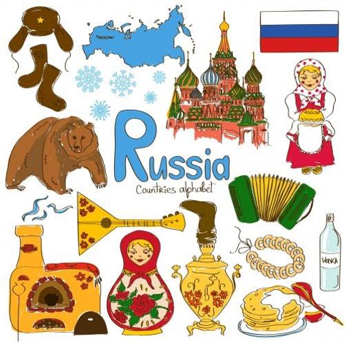 Impara il russo in 1 mese