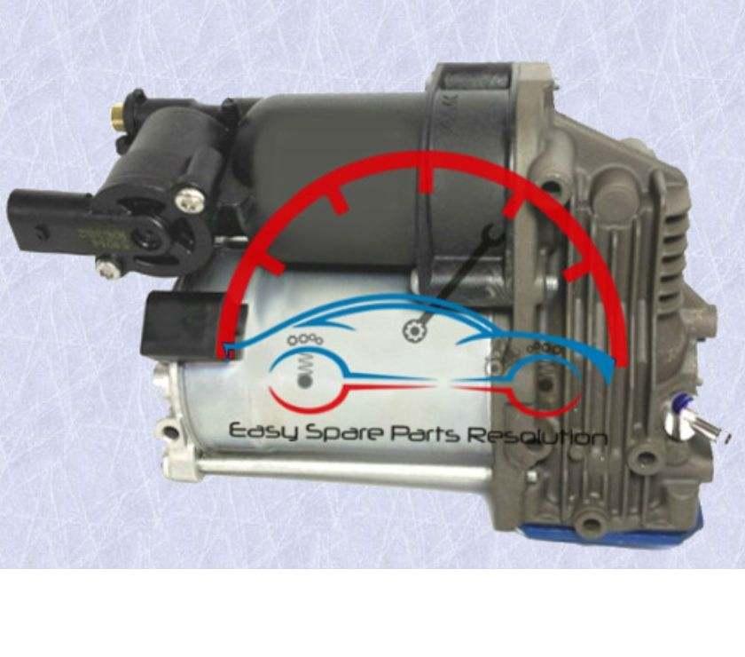 Compressore Sospensioni Bmw X5 E70 37226775479