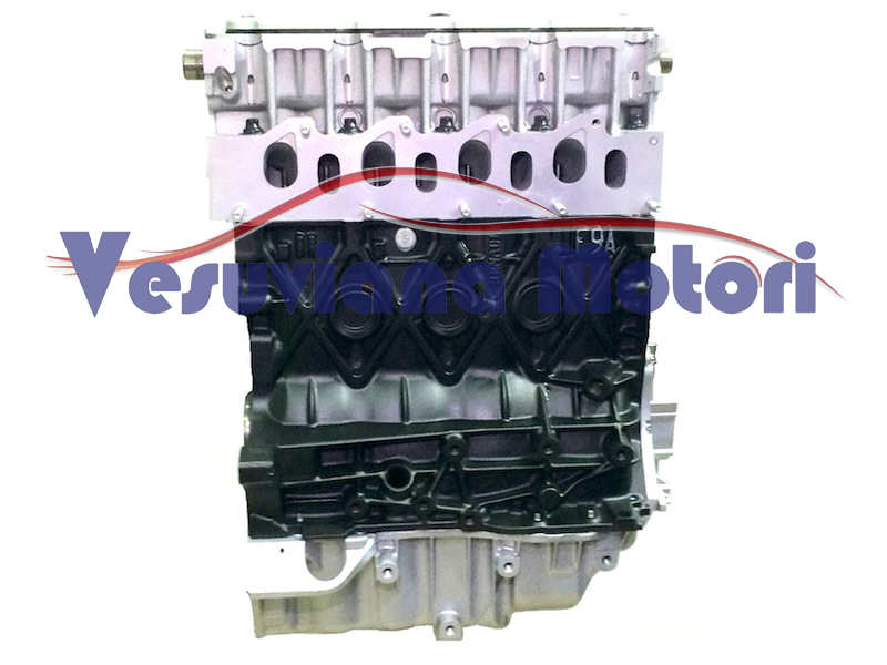 Motore Rigenerato Renault Scenic 1.9 dci F9Q