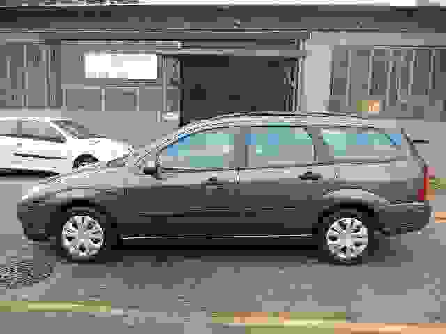 Ford Focus 1.8 Tdci s.w.