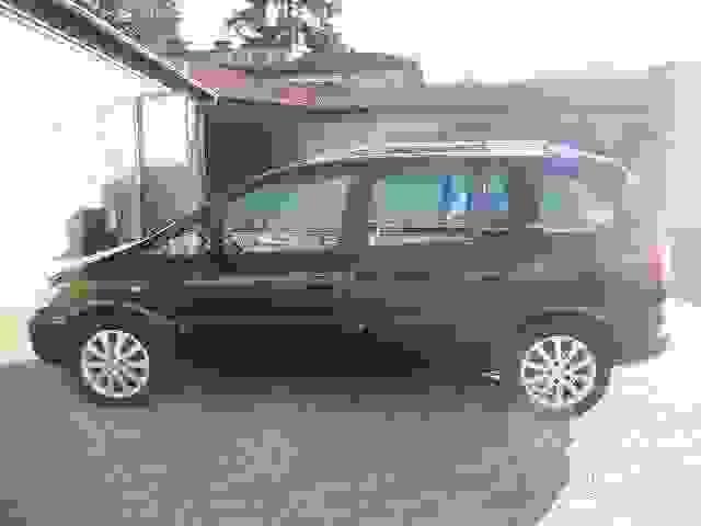 Opel Zafira 2.0 Dti 7 Posti