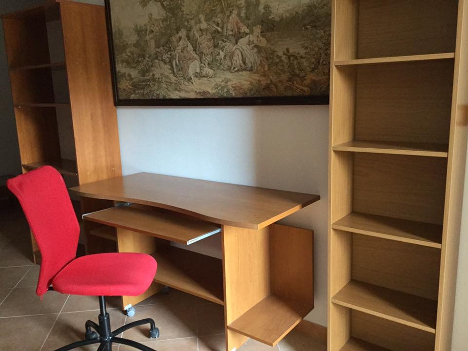 Arredamento completo studio ufficio