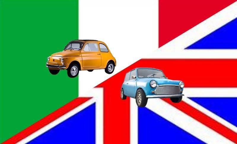 Italiano - Inglese:  Traduzioni  Professionali