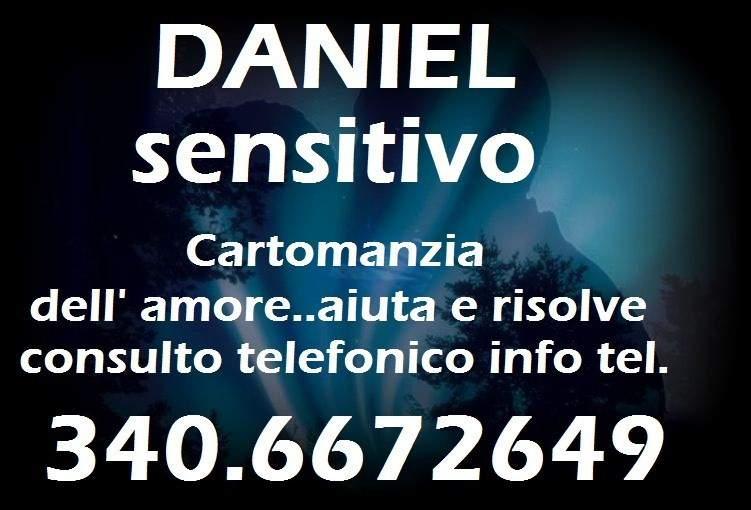 SE VUOI UN CONSULTO SERIO ED ATTENDIBILE. CHIAMAMI! TEL.3406672649