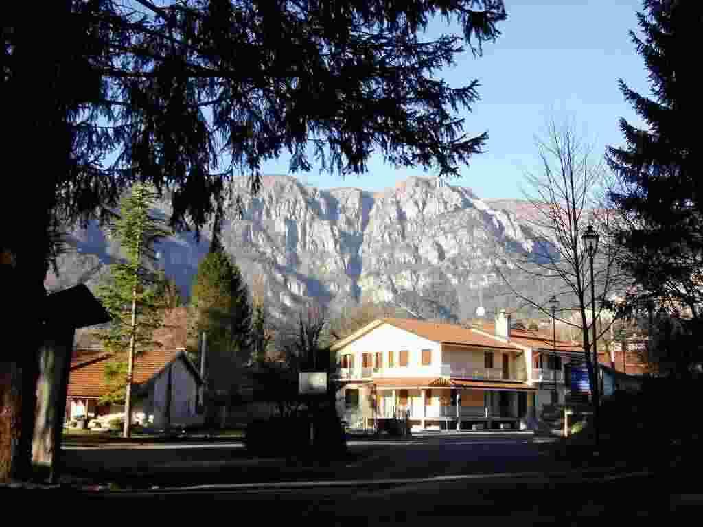 Vacanze low cost in montagna Friuli/Clauzetto