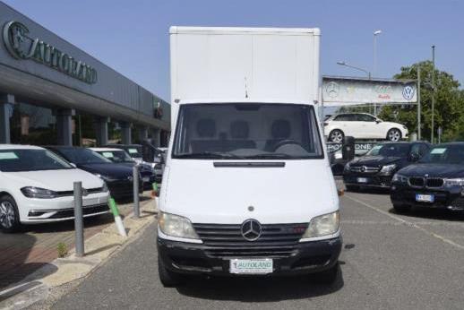 Furgone Mercedes Sprinter 308 CDI OTTIME CONDIZIONI