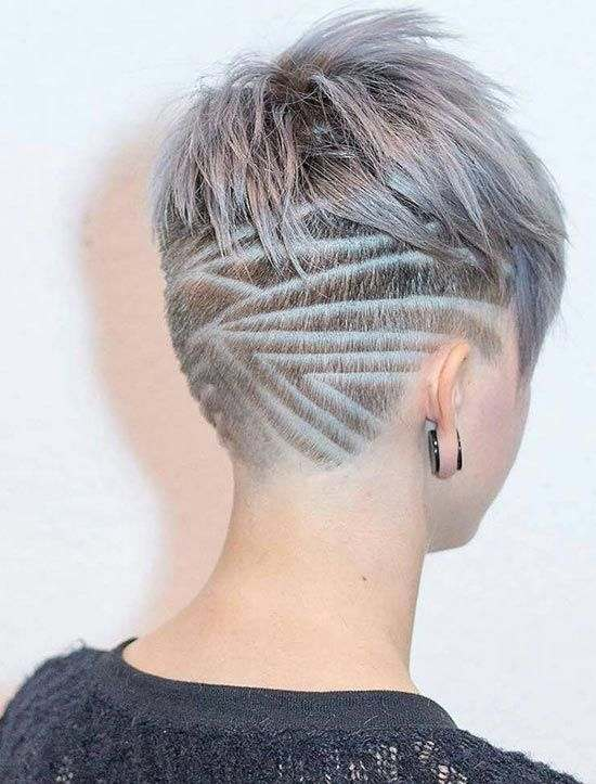 hair tatoo, tagli di capelli