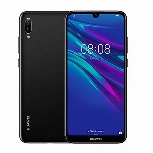 SMARTPHONE HUAWEI CELLULARE Y5 2019 BLACK MIDNIGHT BLACK NERO GARANZIA24MESI     Huawei Y5 2019 è un