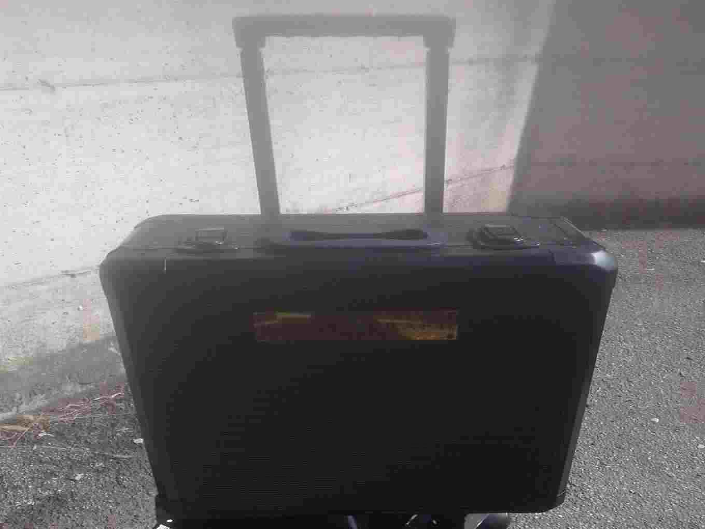 Valigetta/Trolley porta attrezzi,nuova