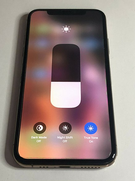 Apple iPhone XS Gold 256GB