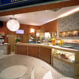 Banco bar & Wine coffè