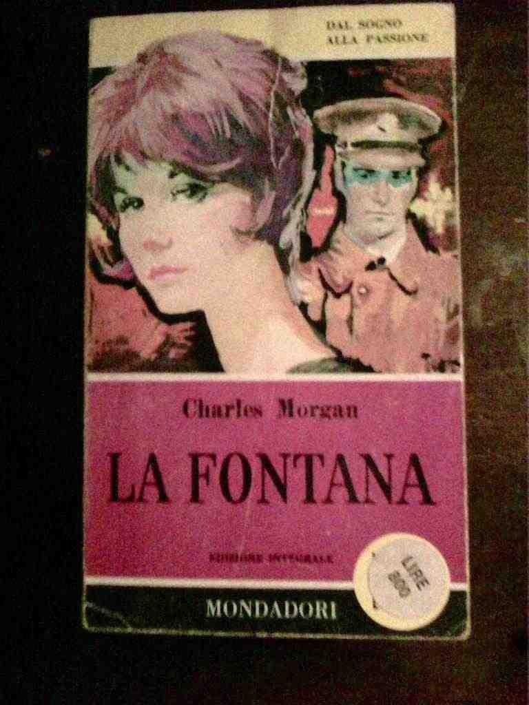 Charles Morgan - La fontana