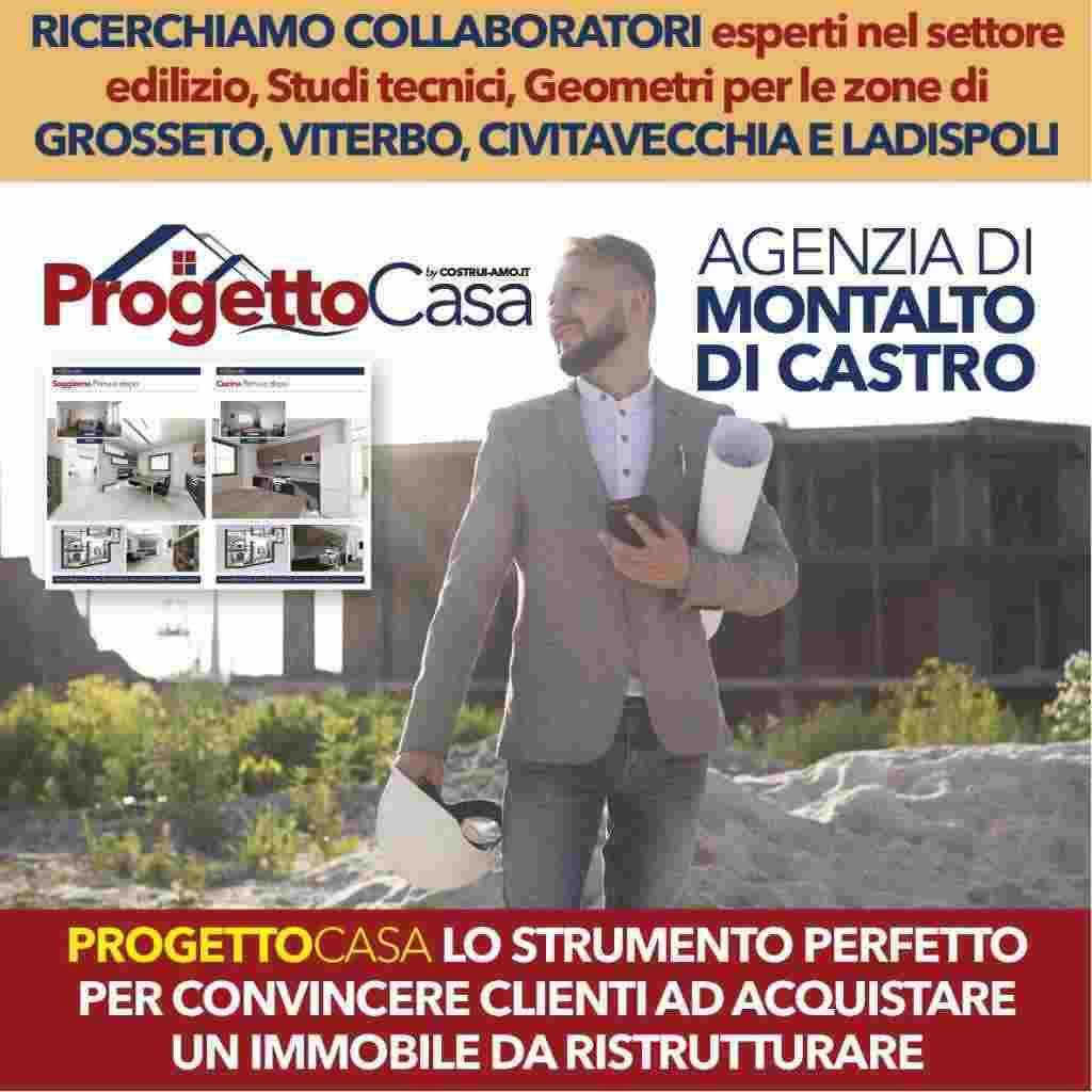 Consulente Progetto Casa
