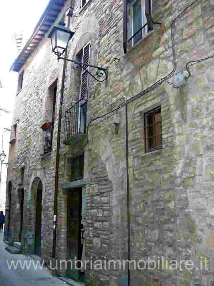Rif. 315 parte centro storico Todi