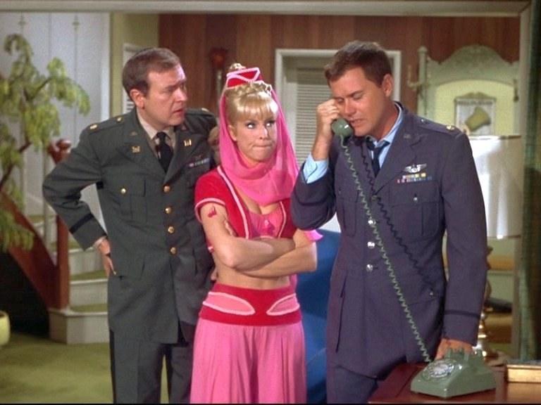Strega per amore serie tv completa anni 60