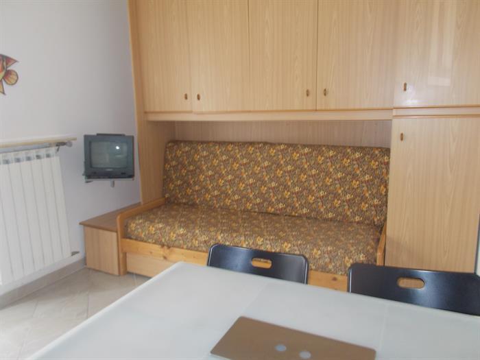 affittasi monolocale 4 posti letto a Ceriale dal 5 al 30 settembre
