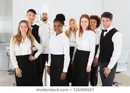 occorrono seri lavoratori dell'hotel / bar / ristorante