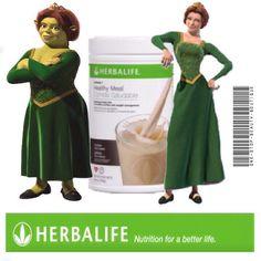 Vendo Prodotti Herbalife