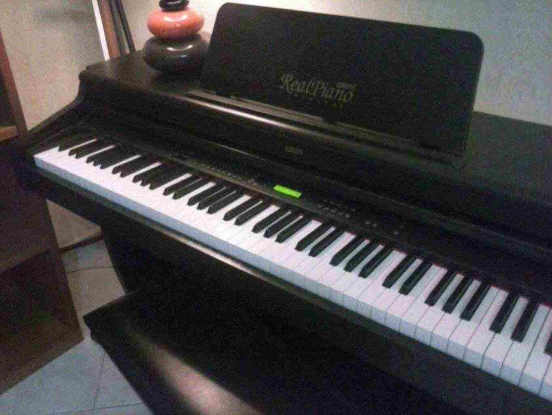 Pianoforte digitale RealPiano Digital Gem
