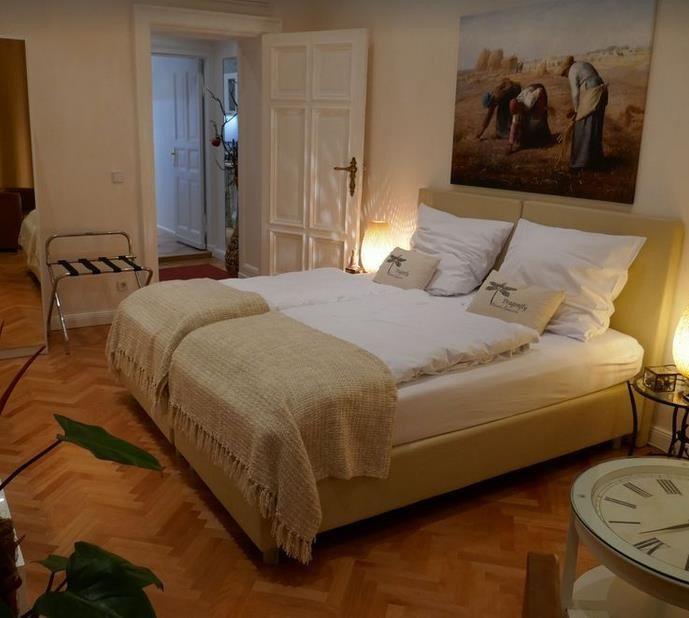 Appartamento 40 mq Città Alta, Bergamo