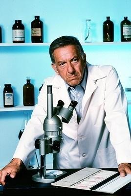 Quincy M.E serie tv completa anni 70-Jack Klugman