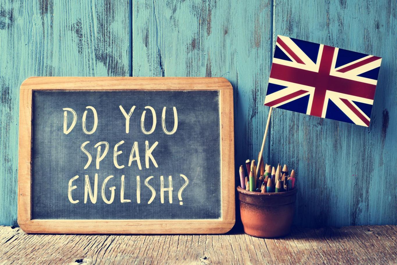 Impara l'inglese in un mese corso dal vivo su Zoom