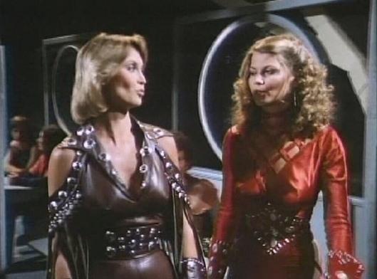 Buck Rogers serie televisiva anni 70 completa