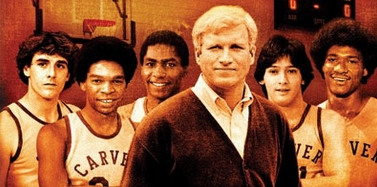Time Out(The White Shadow) 40 puntate serie tv anni 70
