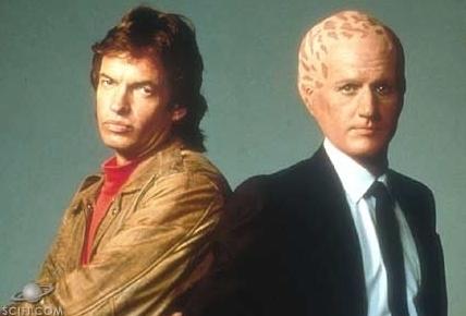 Alien Nation serie tv anni 80 completa