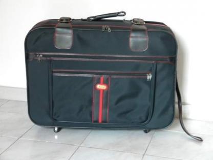 Valigia per i viaggi