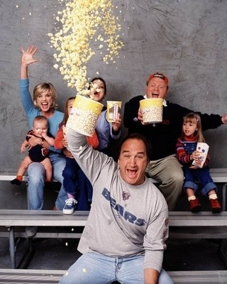 La vita secondo Jim-serie tv completa  Jim Belushi