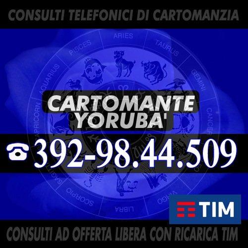 Studio di Cartomanzia - Consulto con offerta libera