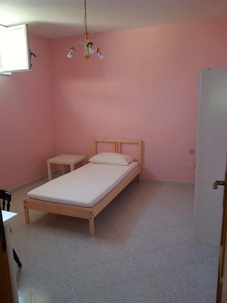 camera singola per studentesse a Fisciano
