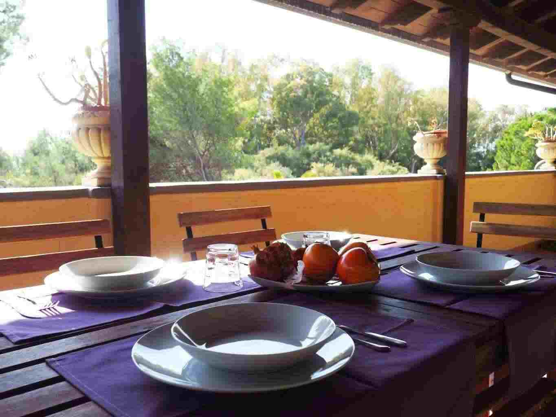Appartamento Vacanze in Residence De Grazia