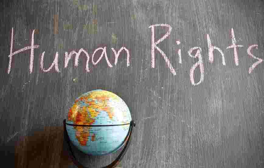Master in Diritti Umani e Diritti dei Bambini - formula mista - autorizzato MIUR