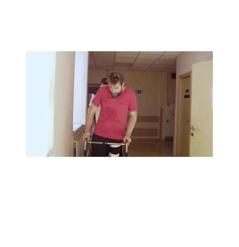 ragazzo con invalidità fisica cerca persona per compagnia e accompagnamento.