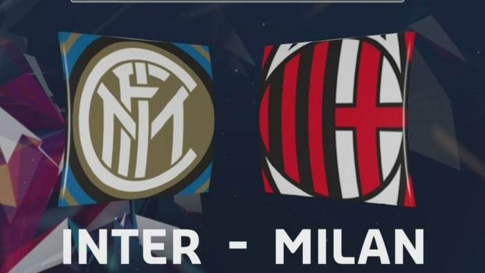 derby inter-milan 15/10/17