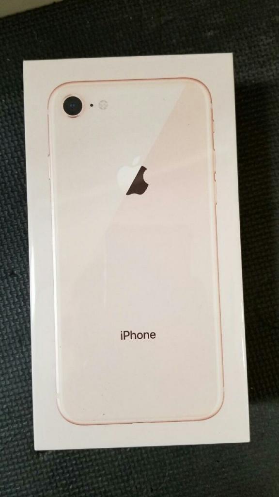 Grande affare 1xiPhone 8 Plus 64GB Oro 550 €